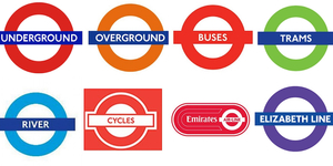 5 Things You Didn't Know About The TfL Roundel