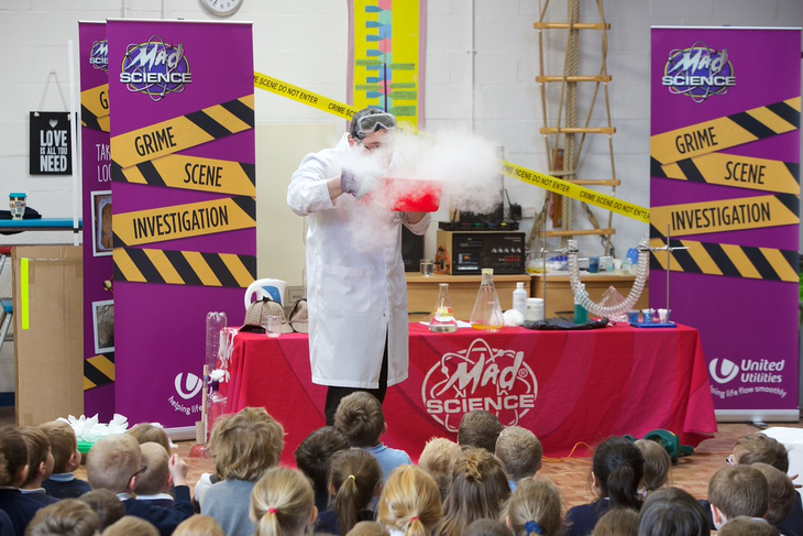 The UK's Best Kids Event Is Back In London This October Half