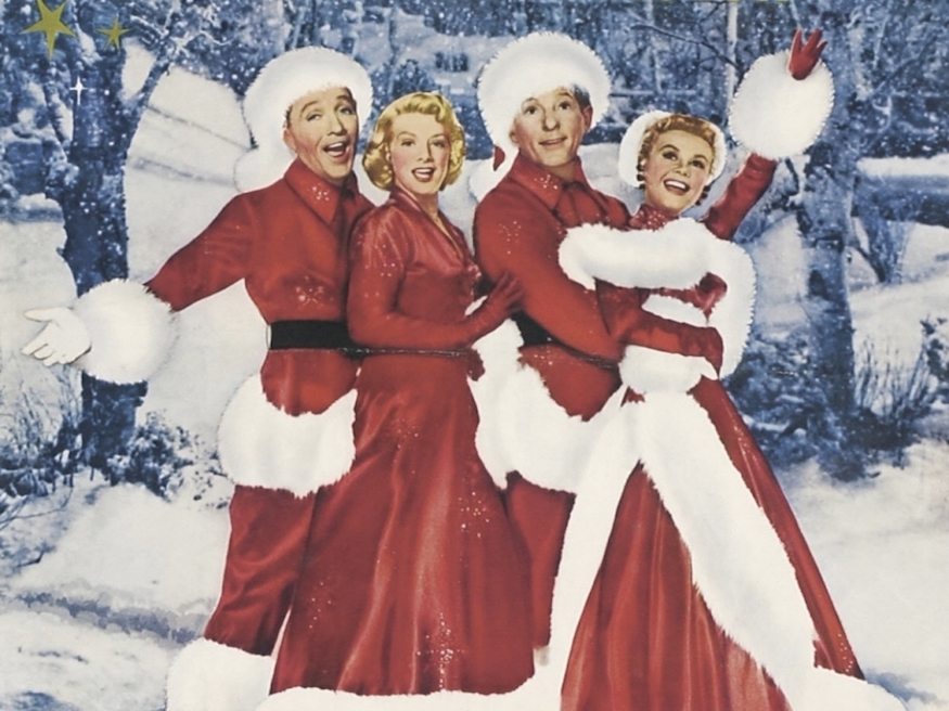 White Christmas: festive film screenings in London Christmas 2018