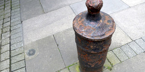 Seven London Bollards To See Before You Die