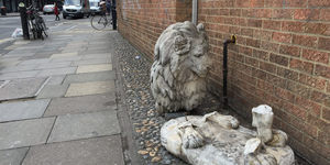 Vote: What's London's Worst Public Sculpture?