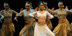 Theatre Review: Taj Express, Worse Than The Best Marigold