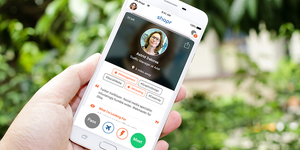 Network Like A Boss With Shapr, A New App For Next Level Hobnobbing