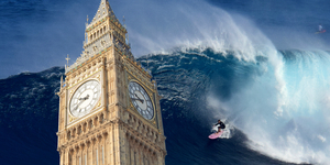 5 Things To Look Forward To When London Floods