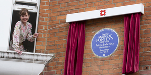 Only 14% Of London's Blue Plaques Are For Women... You Can Help Change That