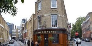 The Sekforde