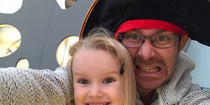 Got Kids? New Pirate Exhibition At Museum Of Childhood Buckled Our Swash