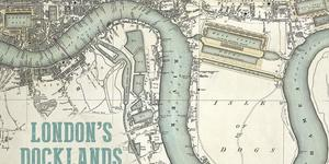 London's Industrial History: New Books Lift Lid On King's Cross And Docklands