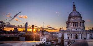 Where To Eat And Drink Near St Paul's Cathedral