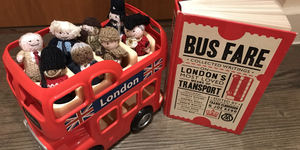 10 Things We Learnt About London Buses From This Smashing New Book