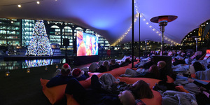 Christmas Film Screenings And Festive Pop-Up Cinemas In London: Christmas 2019