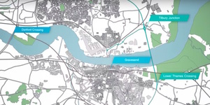 Lower Thames Crossing: Where's The New Thames Tunnel And When Will It Open?