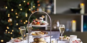 Christmas Afternoon Teas In London 2018