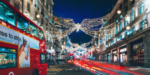Free Things To Do In London At Christmas 2018
