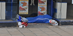 New Research Reveals Londoners' Shocking Attitudes Towards Homelessness. Here's What They Should Know