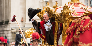 Lord Mayor's Show 2018: When And Where Is It, And What's Happening?