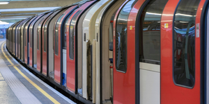Tube Strike Planned On The Central Line For This Friday