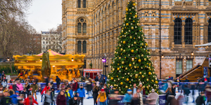 Things To Do In London Over Christmas And New Year 2019