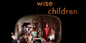 Show Girls And Shakespeare, Sex And Scandal: Go See Wise Children At The Old Vic