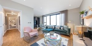 With Shared Ownership, Your London Property Pipe Dream Could Become Reality