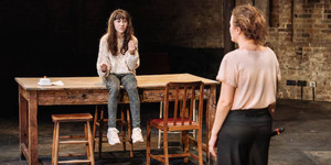 Slow-Cooked But Delicious: The Wild Duck At The Almeida Theatre