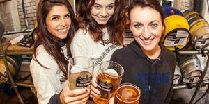 The Best Beer Festivals In London In October 2018