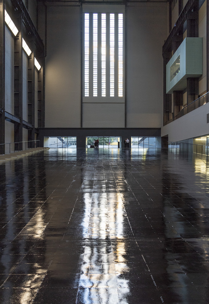 Tears Body Heat And Booming Sounds Leave Us Confused At Tate Modern