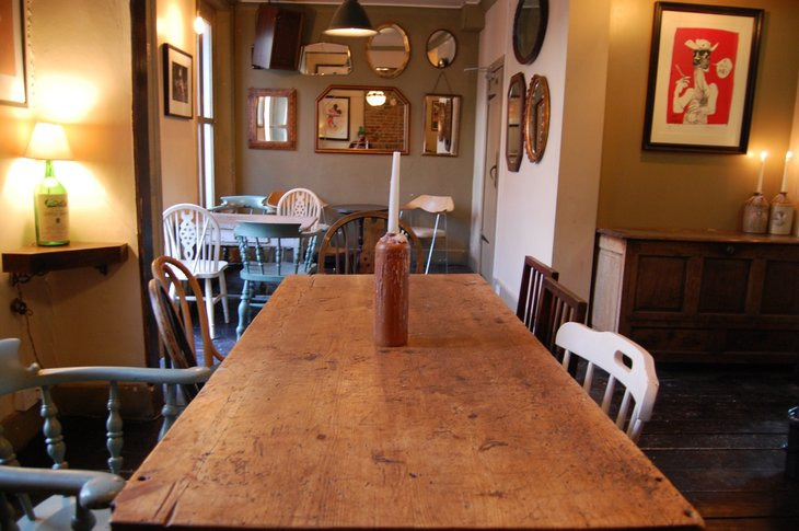 The Best London Pubs With Private Function Rooms To Hire