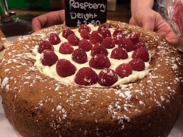 The Plumtree Cafe, Greenwich: The best food and drink, eating and dining, restaurants, cafes, bars and pubs in Greenwich