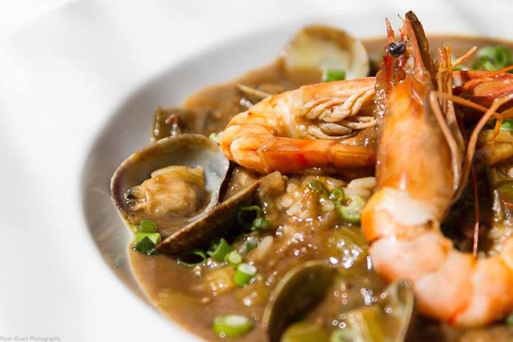 Louisiana Gumbo in London: where to get regional American food in London