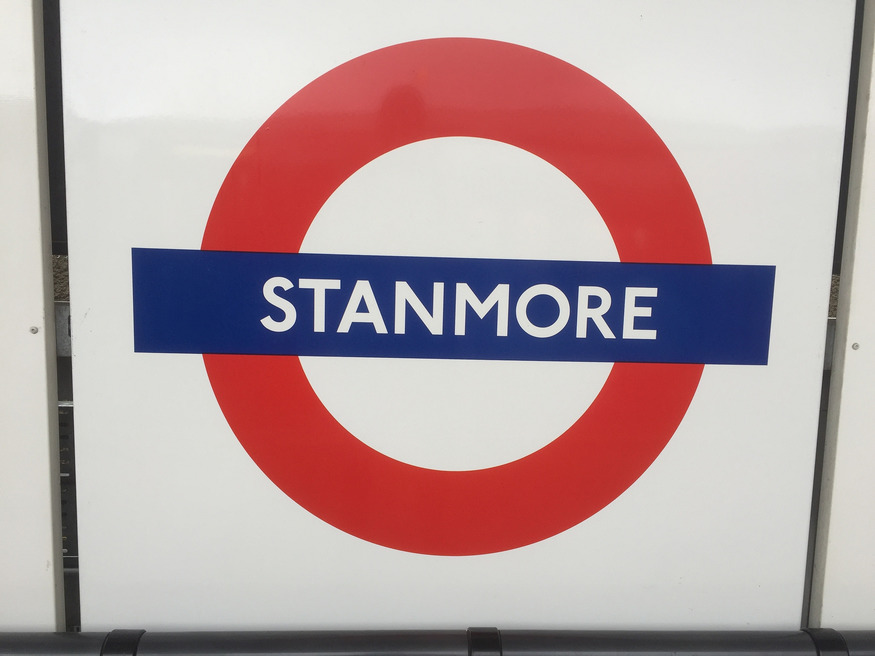How The Jubilee Line Stations Got Their Names