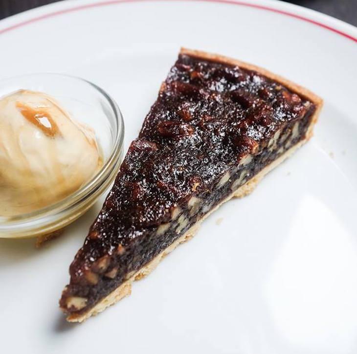 Pecan pie in London: where to get regional American food in London