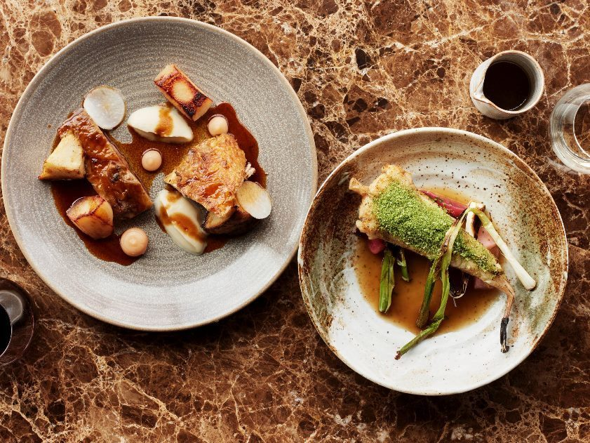 Craft, Greenwich: The best food and drink, eating and dining, restaurants, cafes, bars and pubs in Greenwich
