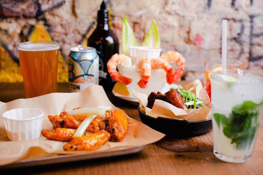 Big Easy King's Road Chelsea restaurant review