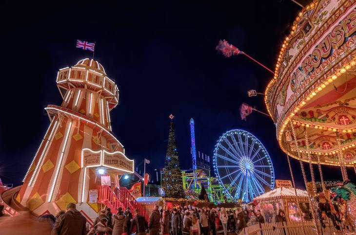 8ca66fa30ac Free Things To Do In London At Christmas 2018