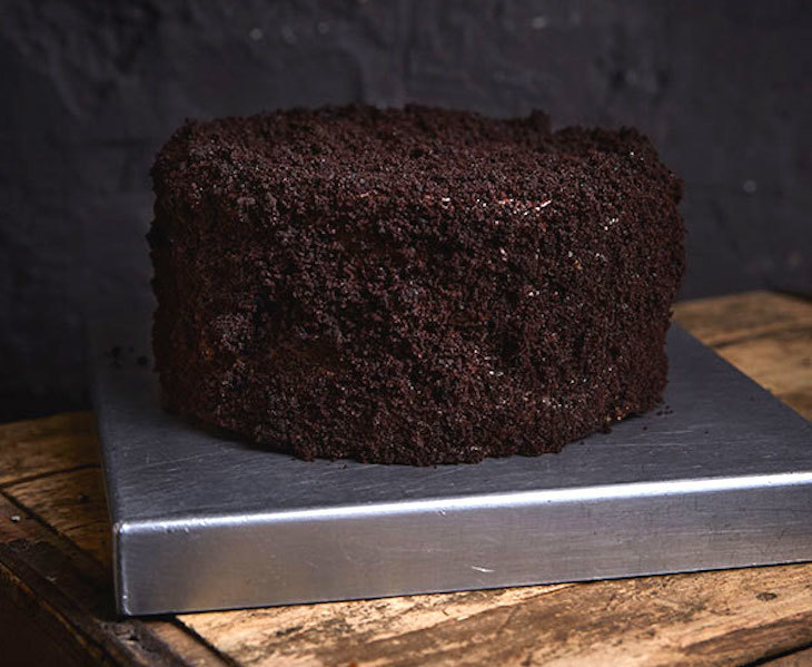 Brooklyn blackout cake in London: where to get regional American food in London