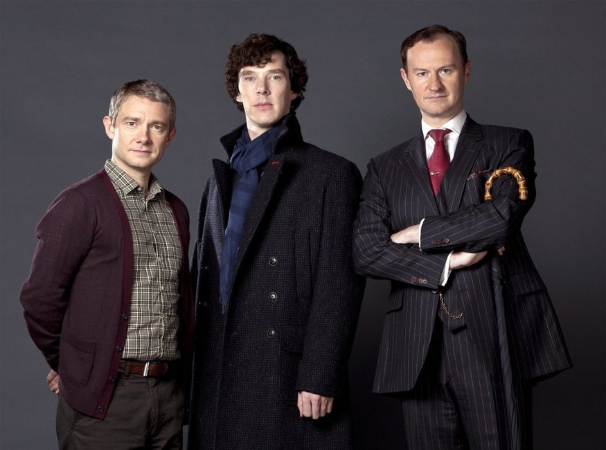 More Clues About The Official Sherlock Escape Room Have Been Revealed