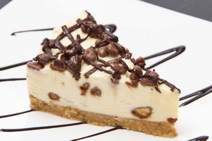 New York style cheesecake in London: where to get regional American food in London
