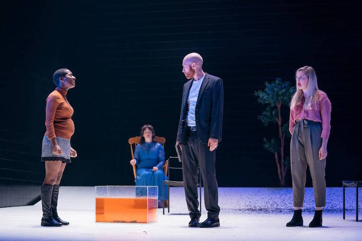 Othellomacbeth, Lyric Theatre Hammersmith: theatre review