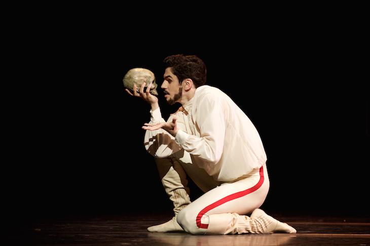 Mayerling at Royal Opera House review