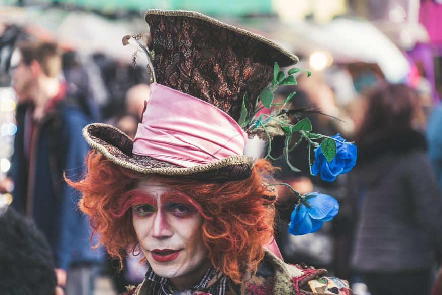 Best fancy dress and costume shops in London