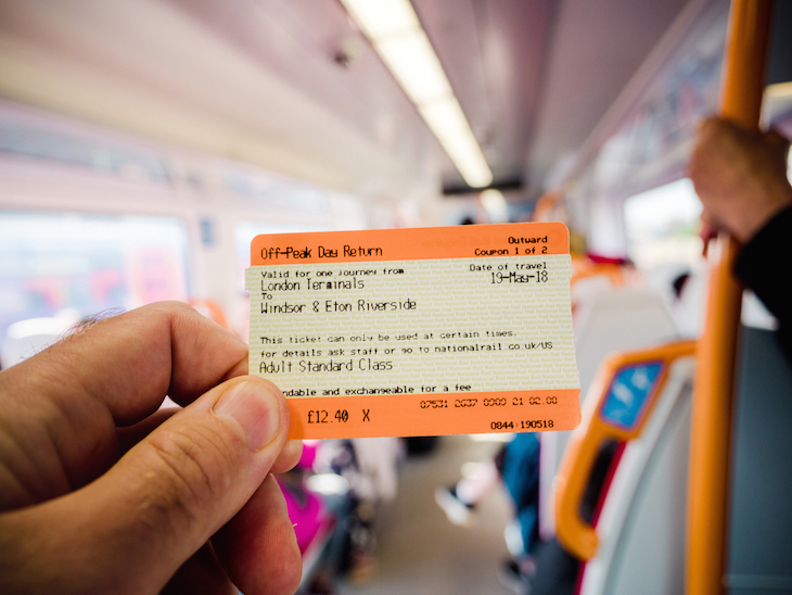 Roll out of 26-30 'Millennial railcard' to give third off tickets