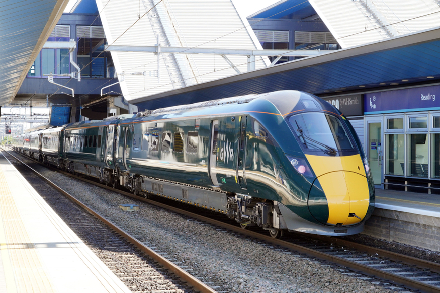 GWR services recover after OHLE damage