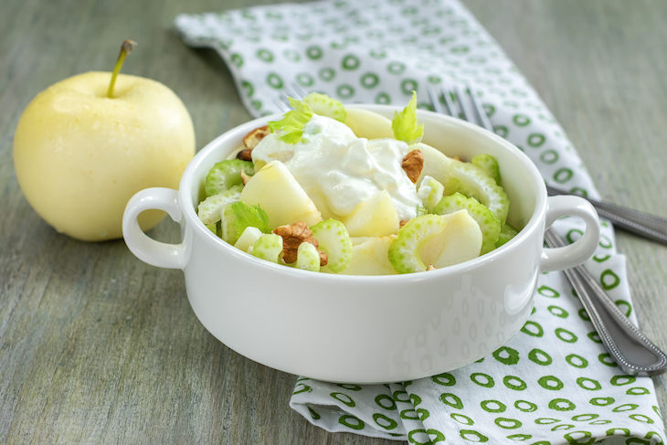 Waldorf salad in London: where to get regional American food in London