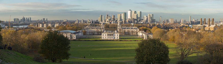 The best food and drink, eating and dining, restaurants, cafes, bars and pubs in Greenwich