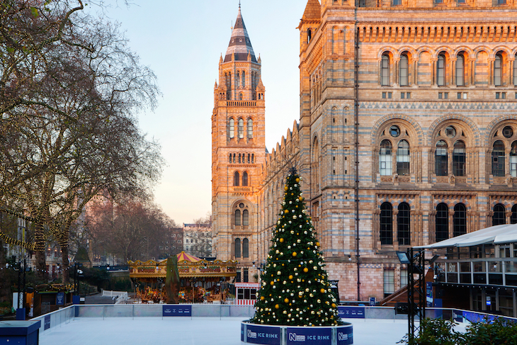 Christmas In London.Christmas In London 2019 A Guide To Festive Events Ice