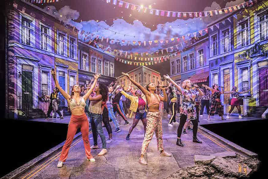 Twelfth Night at Young Vic: theatre review