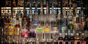 London's Best Vodka Bars