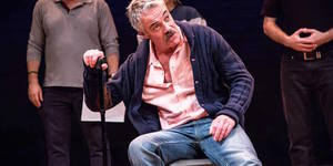 Theatre Review: Soldier On At The Other Palace