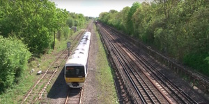 London's Loneliest Train Service Will Soon Stop Running For Ever